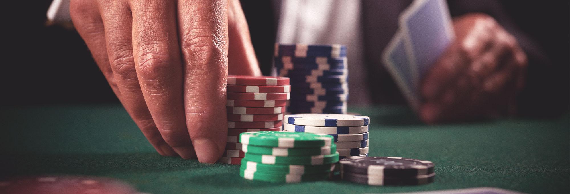 casino in glendale california